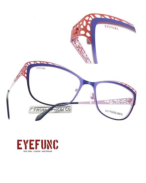 EYEFUNC eyewear