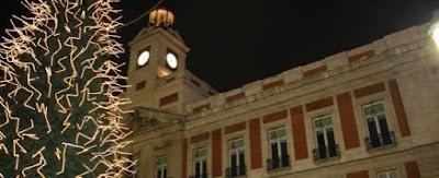 Boże Narodzenie, Boże Narodzenie w Hiszpanii, Hiszpania, Madryt, Boże Narodzenie w Madrycie, Dzień Świętych Niewiniątek, Trzech Króli,