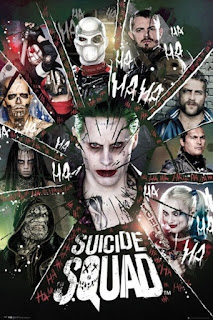 Esquadrão Suicida Torrent Download - BluRay Rip 720p l 1080p Dual Áudio 5.1 - 2016