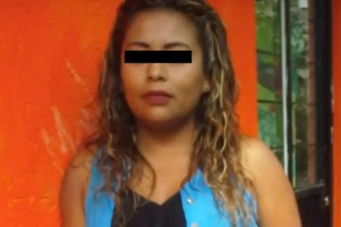 Dan 19 años de prisión a 'La Reina del Sur'; La Narco que decapitaba a sus enemigos
