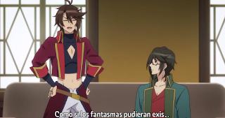 ver Bakumatsu: crisis capitulo 2 español