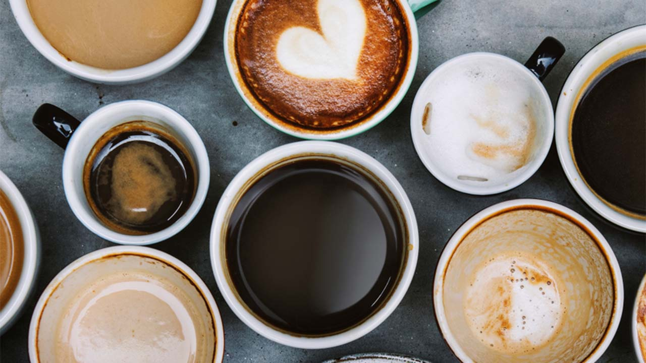 The Secrets Of Great Coffee