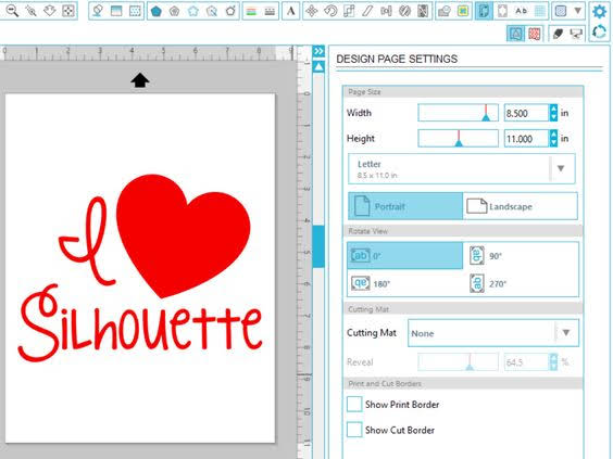 transparent background, Silhouette Studio designer edition tutorials, Silhouette Studio Software tutorials