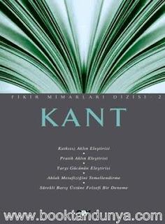 Nejat Bozkurt - Kant (Fikir Mimarları Dizisi 2)
