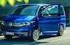 Yeni Volkswagen Caravelle Highline fiyatı