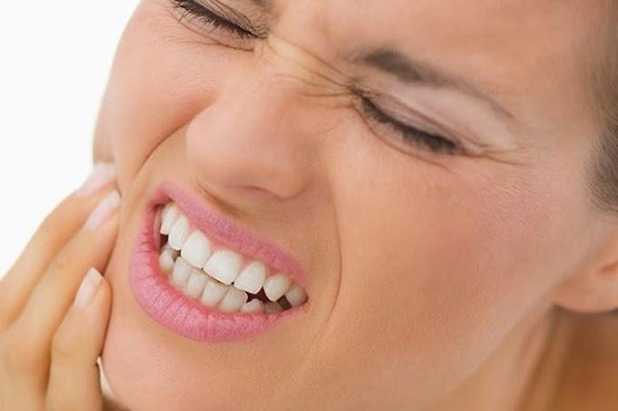 Cara Mengatasi Sakit Gigi yang Berlubang