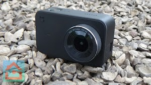 Review Kelebihan dan Kekurangan Action Camera Xiaomi Mijia 4K