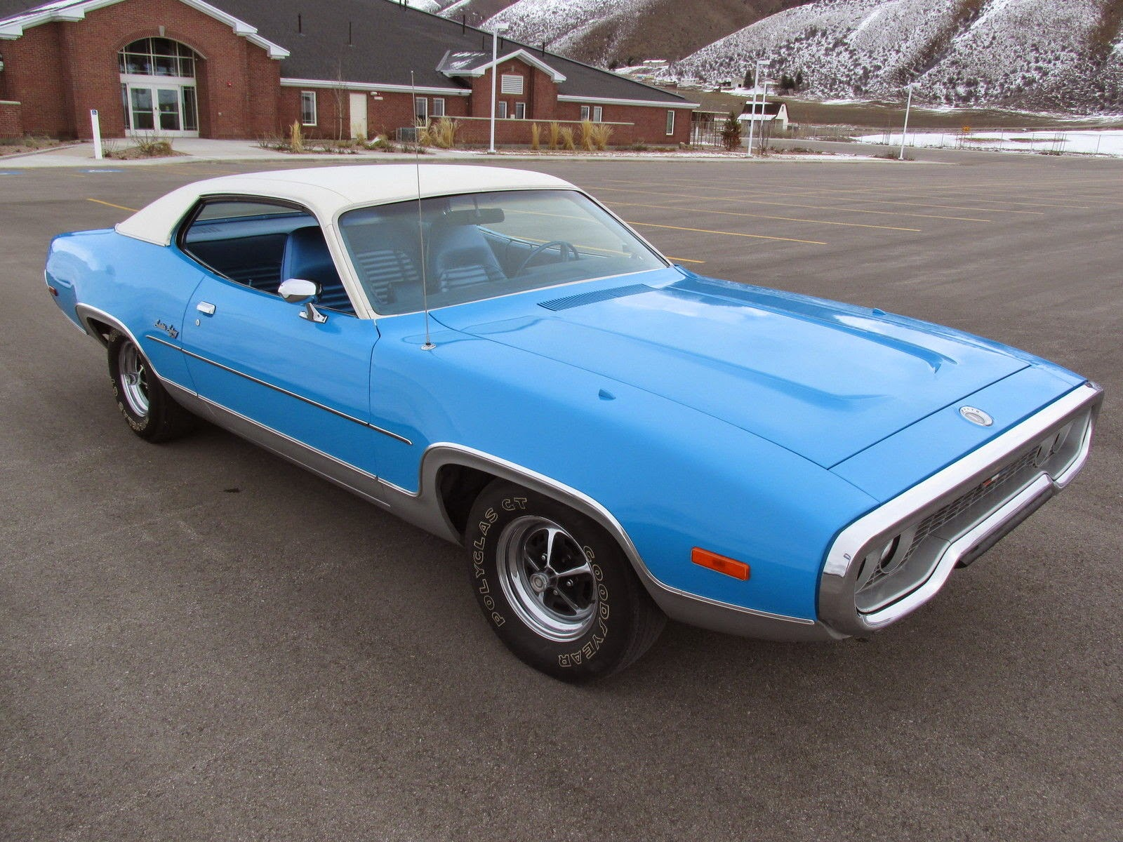 small resolution of 1972 plymouth satellite sebring plus 2 door hardtop