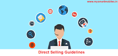 Direct Selling Guidelines in  India 2020 in india | Guidelines 2020 Pdf | Guidelines in list| Guidelines in Kerela.