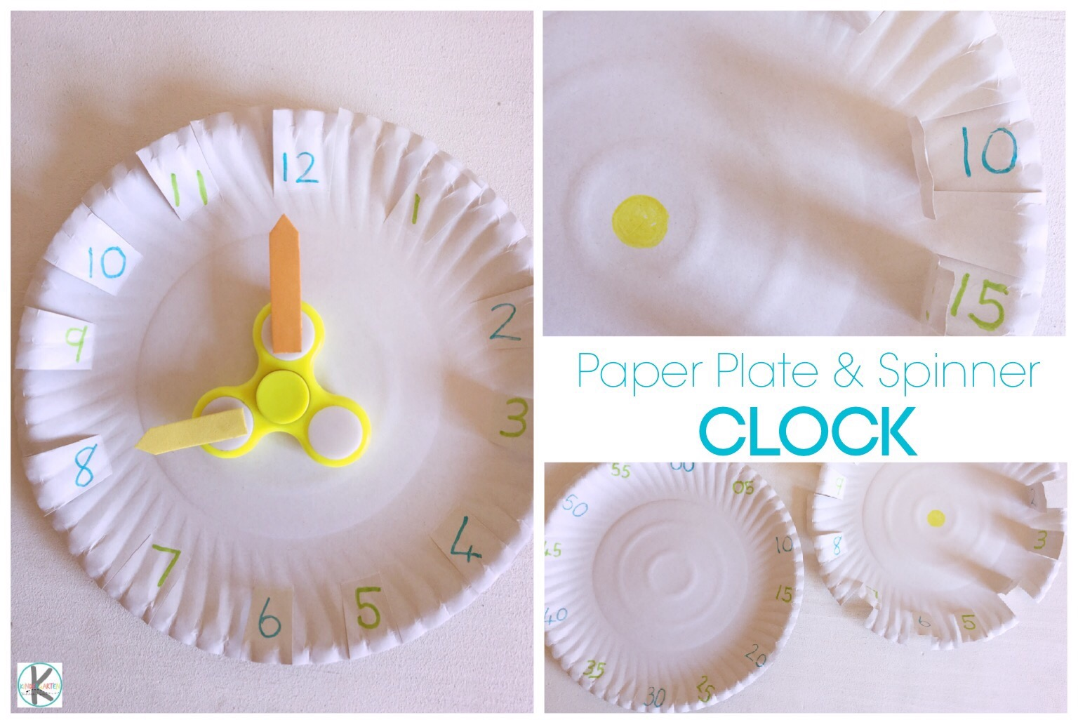 Kindergarten Worksheets And Games Hickory Dickory Dock Telling Time Game