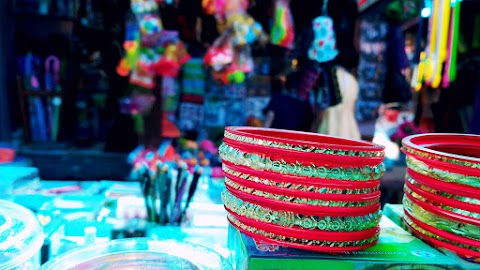 Indian Bangle HD Background Free Stock Image [ Download ]