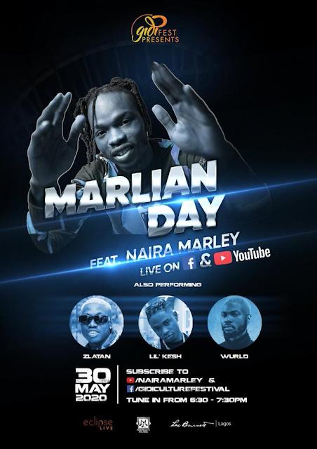 Marlians celebrate Marlians Day 30th March