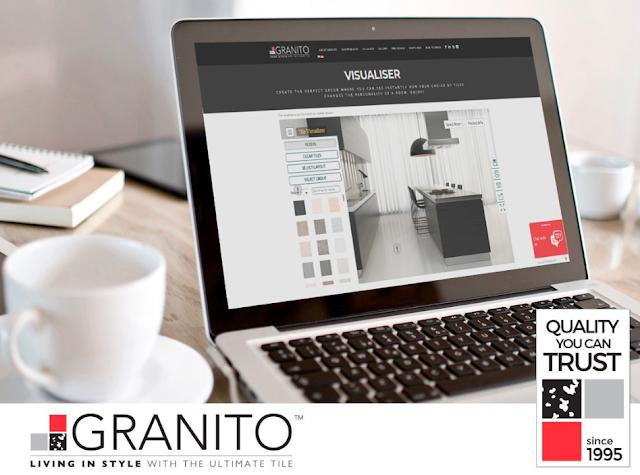 Daftar Harga Lantai Keramik Granito Salsa