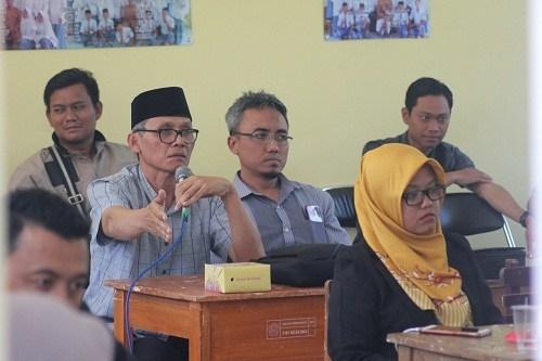 Hasil Pertemuan Guru Mapel Fiqih, Materi Khilafah Tetap Diajarkan