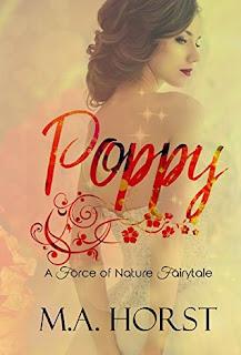 Poppy by MA Horst