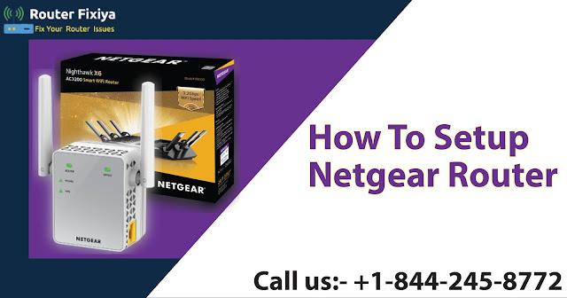 Factory Reset Netgear Nighthawk X6