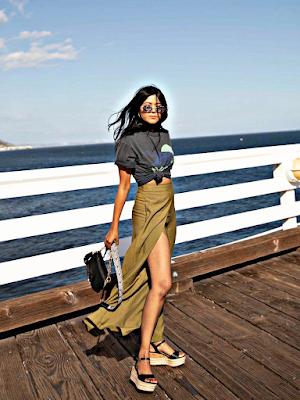 Nudos - Últimas tendencias de moda y belleza 2019