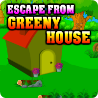 AVMGames Escape From Greeny House