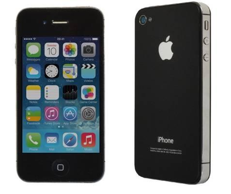 Harga iPhone 4