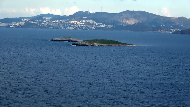 Η περίπτωση Σημίτη και οι «τουρκικές λύσεις» σε Αιγαίο, Κύπρο και Ανατολική Μεσόγειο