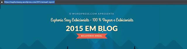 Blog no seu auge em 2015 no formato Wordpress foi excluído sem meu consentimento.