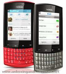Nokia Asha  303 Flash File RM 763