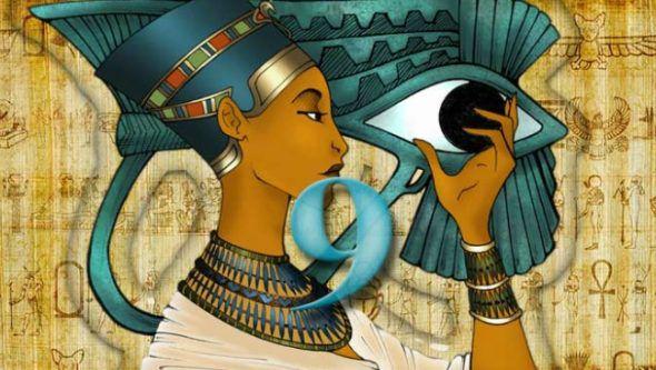 Khám phá văn minh cổ xưa: Vì sao số 9 là biểu tượng linh thiêng trong các nền văn hoá cổ đại?