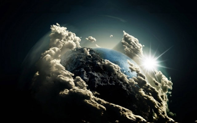 Bumi Tertutup
