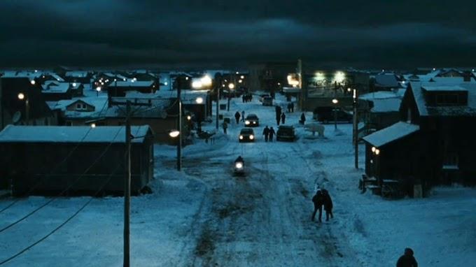 Η πόλη στην Αλάσκα που θα «βυθιστεί» στο σκοτάδι για… 66 ημέρες