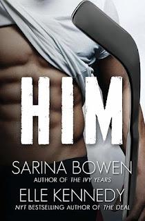 Him 1, Elle Kennedy & Sarina Bowen