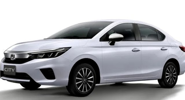 Honda planing Honda city 2020 BS6 edition in upcoming month.