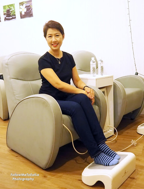 Pulsating Electrostatic Field Therapy (PESP) Treatment