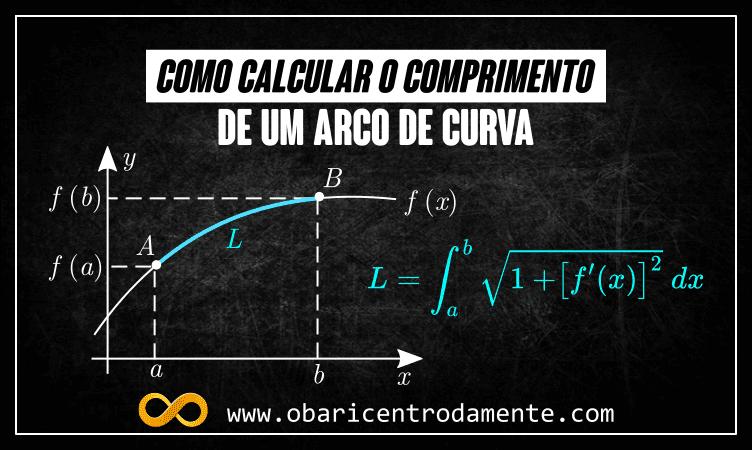 como-calcular-o-comprimento-de-um-arco-de-curva-atraves-do-calculo-diferencial-e-integral