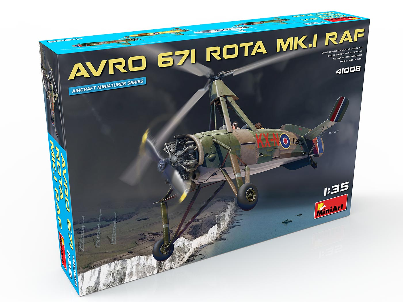 The Modelling News: More information on MiniArt's new 35th