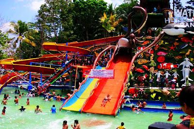 Keindahan Tempat Wisata Yang Ada di Banjarnegara
