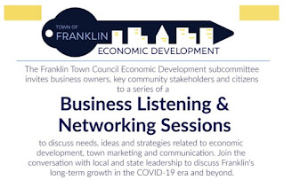 Jan 13, 2021 - Business Listening & Networking Session #5