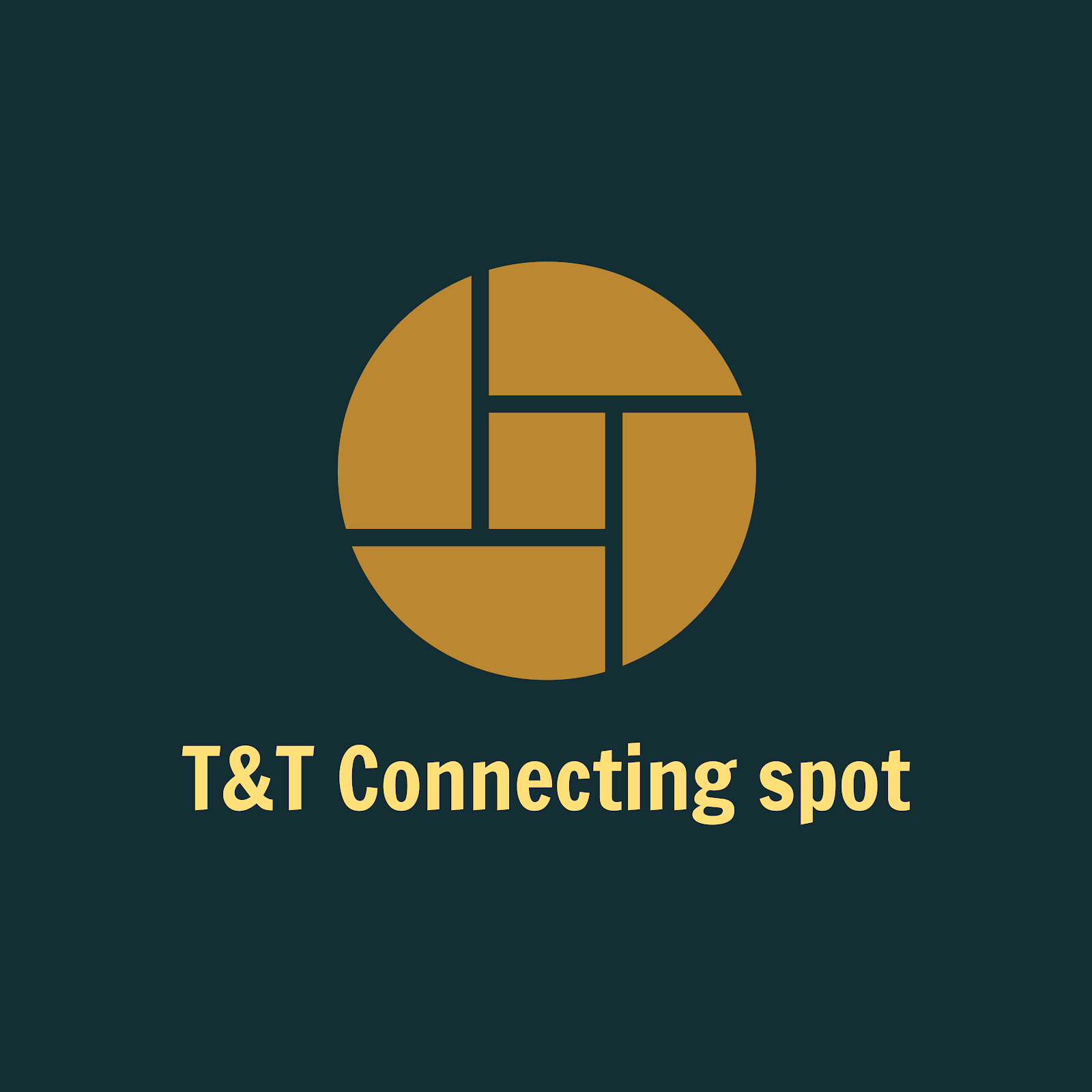 Tech and Telecom Connecting Spot
