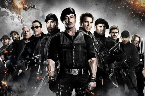 Hollywood Tamil Dubbed Movies