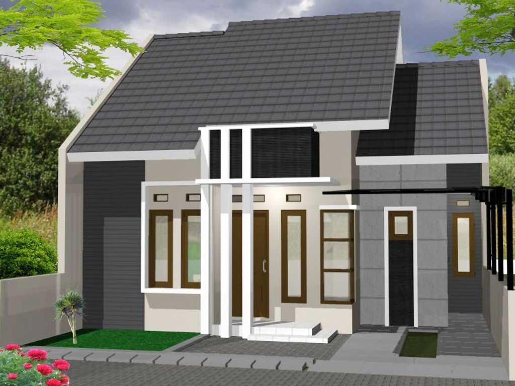 model rumah di madura 2
