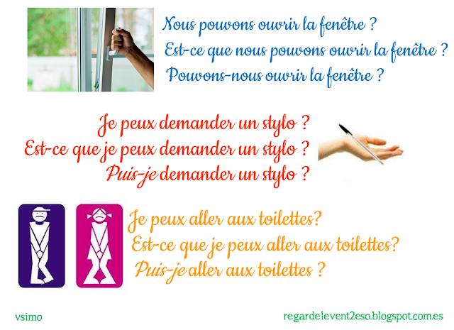 Czasowniki modalne: devoir, savoir, pouvoir i vouloir - czasownik pouvoir pytania 1 - Francuski przy kawie