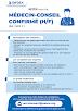MÉDECIN-CONSEIL CONFIRMÉ (H/F) Réf : MED C