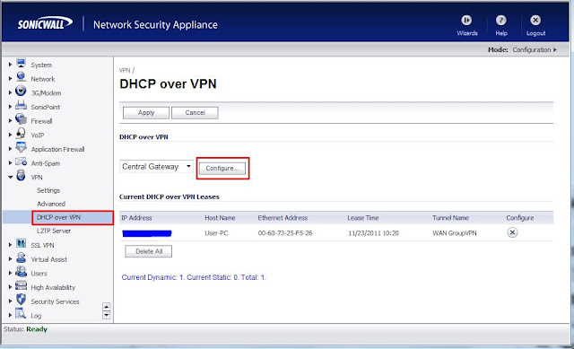 Sonicwall global vpn client windows 10 download