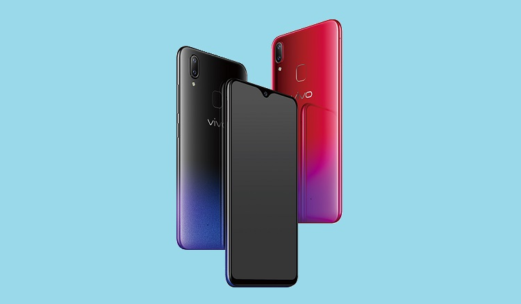 Vivo Y95 Lands in PH!