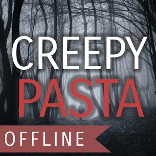 Creepypasta offline android apps logo