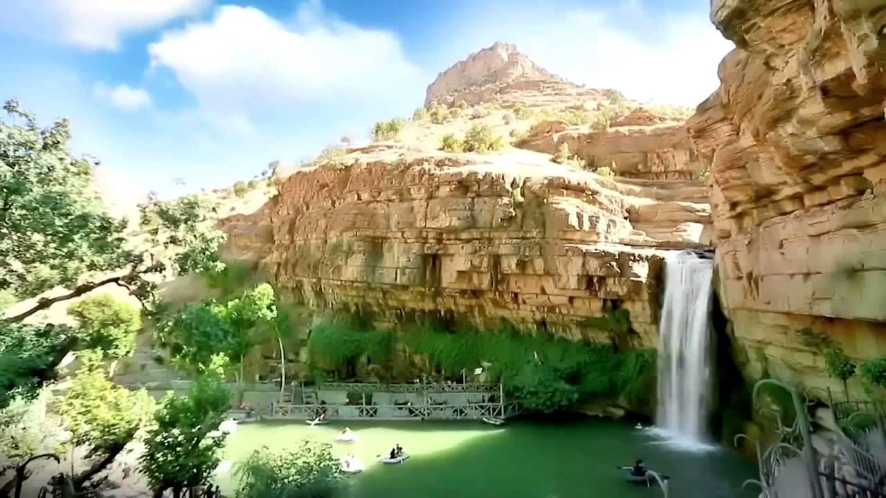 اماكن سياحية في اربيل