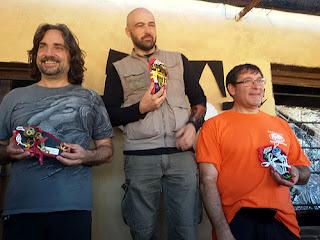 Tiro con Arco Aranjuez - Arqueros Ribereños
