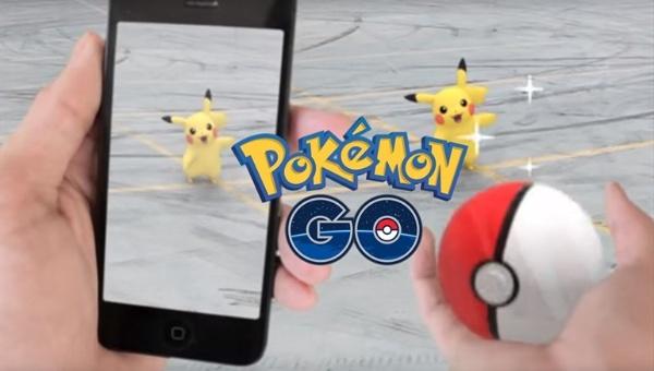Pokémon Go sufre una baja de usuarios en el último mes