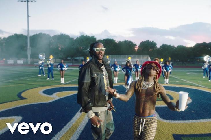 Watch: 2 Chainz - Money Maker Featuring Lil Wayne