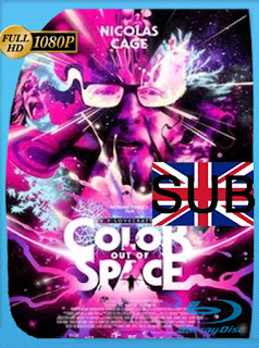 Color Out of Space (2019) HD [1080p] Subitulado [Google Drive] Panchirulo