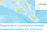 https://sciencythoughts.blogspot.com/2020/01/magnitude-55-earthquake-beneath.html
